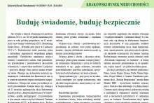 artykuł buduję świadomie buduję bezpiecznie Krakowski Rynek Nieruchomości Attic