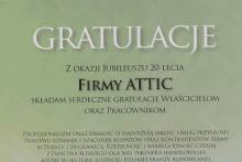 gratulacje fakro attic centrum budowalne