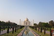 magiczne Indie meczet