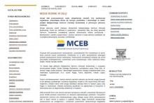 Małopolskie Centrum Edukacji MCEB budnier.pl Składy Budowlane Attic