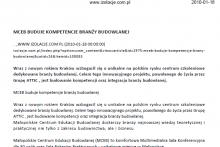 Małopolskie Centrum Edukacji MCEB izolacje.com.pl Składy Budowlane Attic