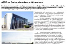Małopolskie Centrum Edukacji MCEB murator.pl Centrum Budowlane Attic