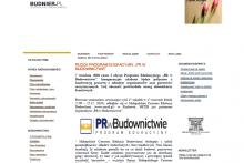 Małopolskie Centrum Edukacji MCEB PR w Budownictwie budnier.pl Centrum Budowlane Attic