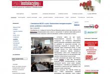 Małopolskie Centrum Edukacji MCEB rynekinstalacyjny.pl Attic Centrum Budowlane