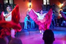 meksyk taniec