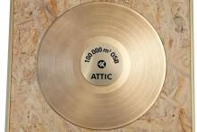nagroda zlota płyta swiss krono attic centrum budowlane