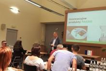 szkolenia fakro nowy sącz prezentacja centrum budowlane attic