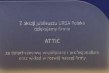 wyróżnienie ursa polska 2016