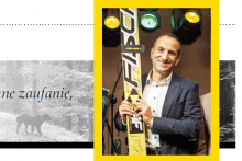 Wywiad prezes Piotr Reguła miesięcznik Lepiej Razem Isover Centrum Budowlane Attic